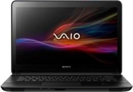 Sony VAIO Fit 14E F14216SN-B Laptop