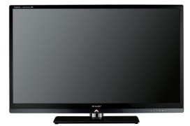 Sharp LE630M LED TV