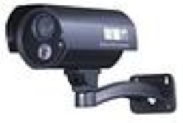 Robocam CT-LE3145E 3rd Generation CCTV Camera
