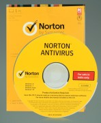 Norton Antivirus 1 year 1 PC