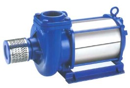 Zion Open Well Submersible Pump