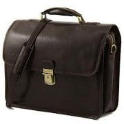 Leather Mark LPB008 Laptop Bag