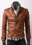 Regal S1 Leather Jacket