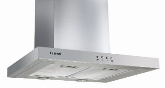 Gilma Italia Electric Chimney