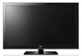 LG 32LK311 32 Inches HD LCD Television