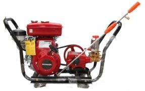 Honda GK200 HTP Pump Sprayer