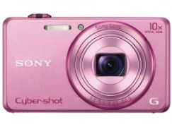 Sony Cyber-Shot DSC-WX200 Digital Camera