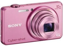 Sony Cyber-shot DSC-WX200 Point & Shoot Camera