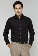Andrew Hill Mercerised Formal Shirt