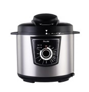 Preethi Touch Electric Pressure Cooker - Twist