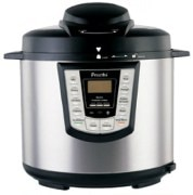 Preethi Touch Electric Cooker