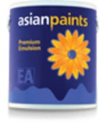 Asian Paints Interior Emersion 10 Liters