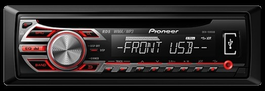 Poineer Car Stereo
