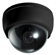 Secure Eye CCTV Camera Dome Camera IR
