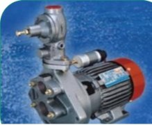 Kissan Single Phase 240V 50Hz AC Centrifugal Jet Pump