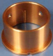 Om Alloy Cast Phosphor Bronze Bushes