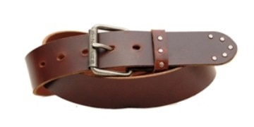 Sizzlers C0010BXD04 Leather Belt For Men
