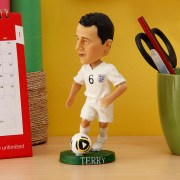 SNG Football Star Figurine Terry Statue