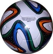 Hikco HSBoo1_02 PVC Football