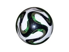 Hikco HSB002_02 PVC Football