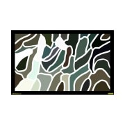 PixTopper-AB0067C-Colours of the Eucalyptus 04  Canvas-Small (38 in x 24 in)
