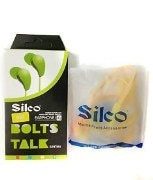 Silco Bolts Talk Series Earphone With Mic