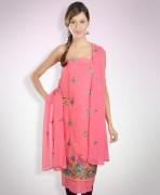 Deepika Ambi Design Unstitched Suit