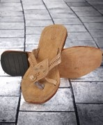 Kolhapuri Chappal (Slipper Shankar Pali) For Women