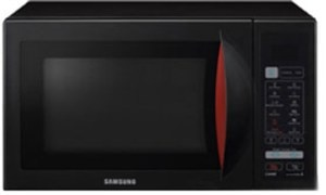Samsung CE1041DFB Convection Microwave