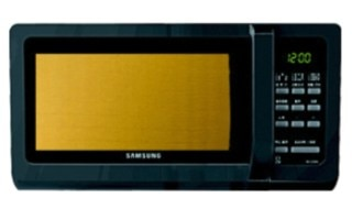 Samsung GE83HDT-B Grill Microwave