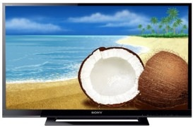 Sony BRAVIA KLV-40EX430 LED 40 inches Full HD Television