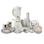 Inalsa Food Processor Maxie Plus