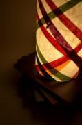 Enlighten T 006 TWIS 01 Twister Lamp Shade