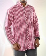 Cotton Shirt For Men