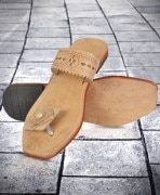 Kolhapuri Chappal Kataav For Women