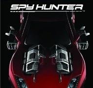 Spy Hunter PlayStation Vita