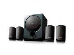 Sony SA-D10 Home Theater