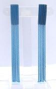 Long Chain Dangler Earring- CS105