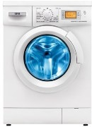 IFB Senator VX Automatic 8 kg Washer Dryer