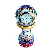 Chitrahandicraft Marble Pillar Watch