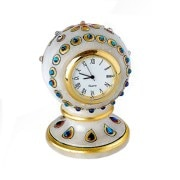 Chitrahandicraft Marble Watch