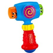 Fisher Price V5640 Pound And Giggle Hammer