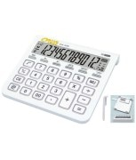 GoldLeaf Electronic Calculator 12 Digits CH 426