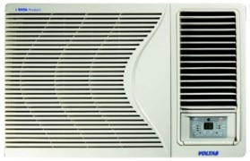 Voltas 1.5 Ton Platinum Window AC