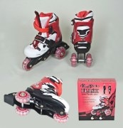 Powerpoint AW5001 Training Inline Skates