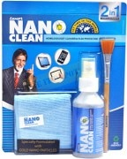 Luxor Nano Cleaning Kit