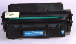 AbbeeFill AB C 4096A LaserJet Cartridge