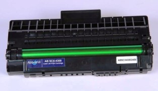 AbbeeFill AB SCX 4300 LaserJet Cartridge