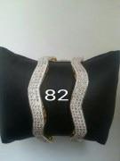 Disha Diamonds 82 Bangles
