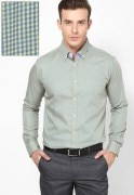 Park Avenue Formal Shirt